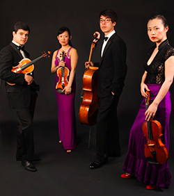Vega String Quartet