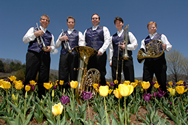 Smokey Mountain Brass